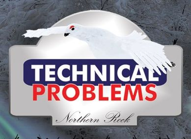 Technical Problemslogo