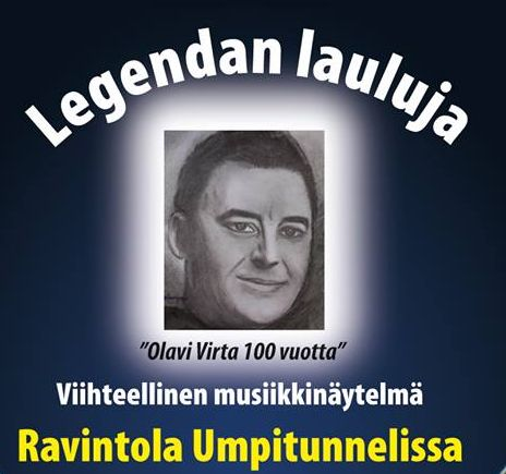 LegendanLaulut
