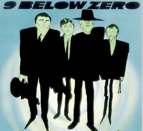Nine-Below-Zero
