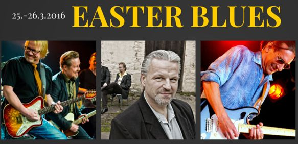 EasterBlues